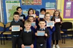 Gaeilgeoir na Seachtaine Fri 8th March 2019