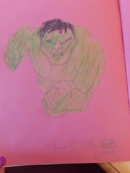 Leon L